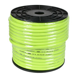 Flexzilla  250 ft. L x 3/8 in. Dia. Hybrid Polymer  Air Hose  300 psi Green
