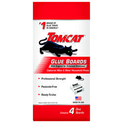 Tomcat  Glue Board