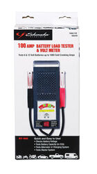 Schumacher  6 volt 100 amps Analog  Battery Tester