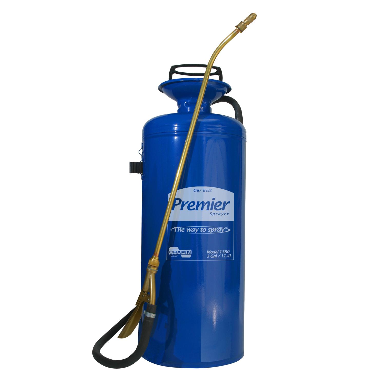 Chapin Premier Adjustable Spray Tip Metal Sprayer 3 gal. - Ace Hardware