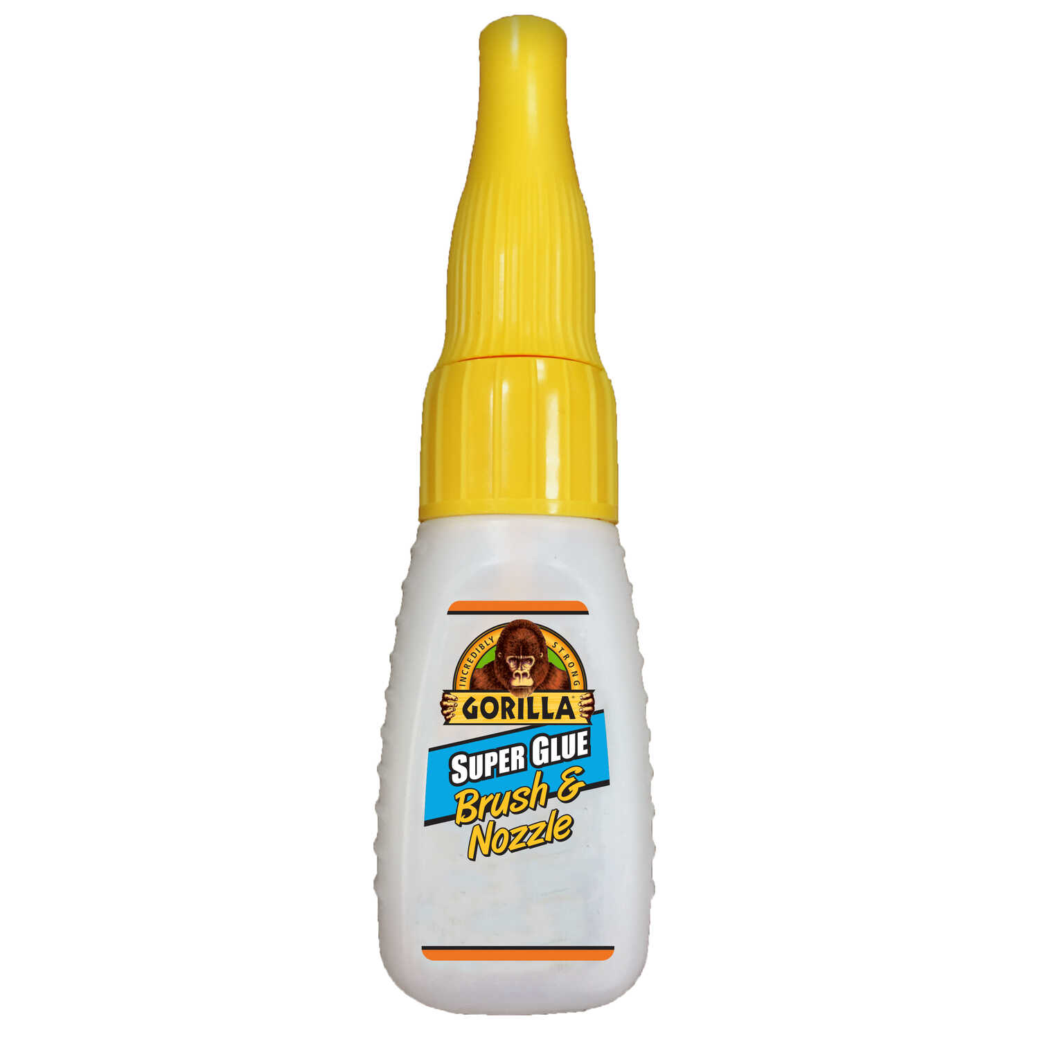 Gorilla  High Strength  Glue  Super Glue  .35 oz.