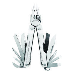 Leatherman Super Tool 300 Silver Multi Tool