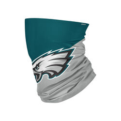 Foco  Philadelphia Eagles  Gaiter Scarf  Face Mask  1 pk