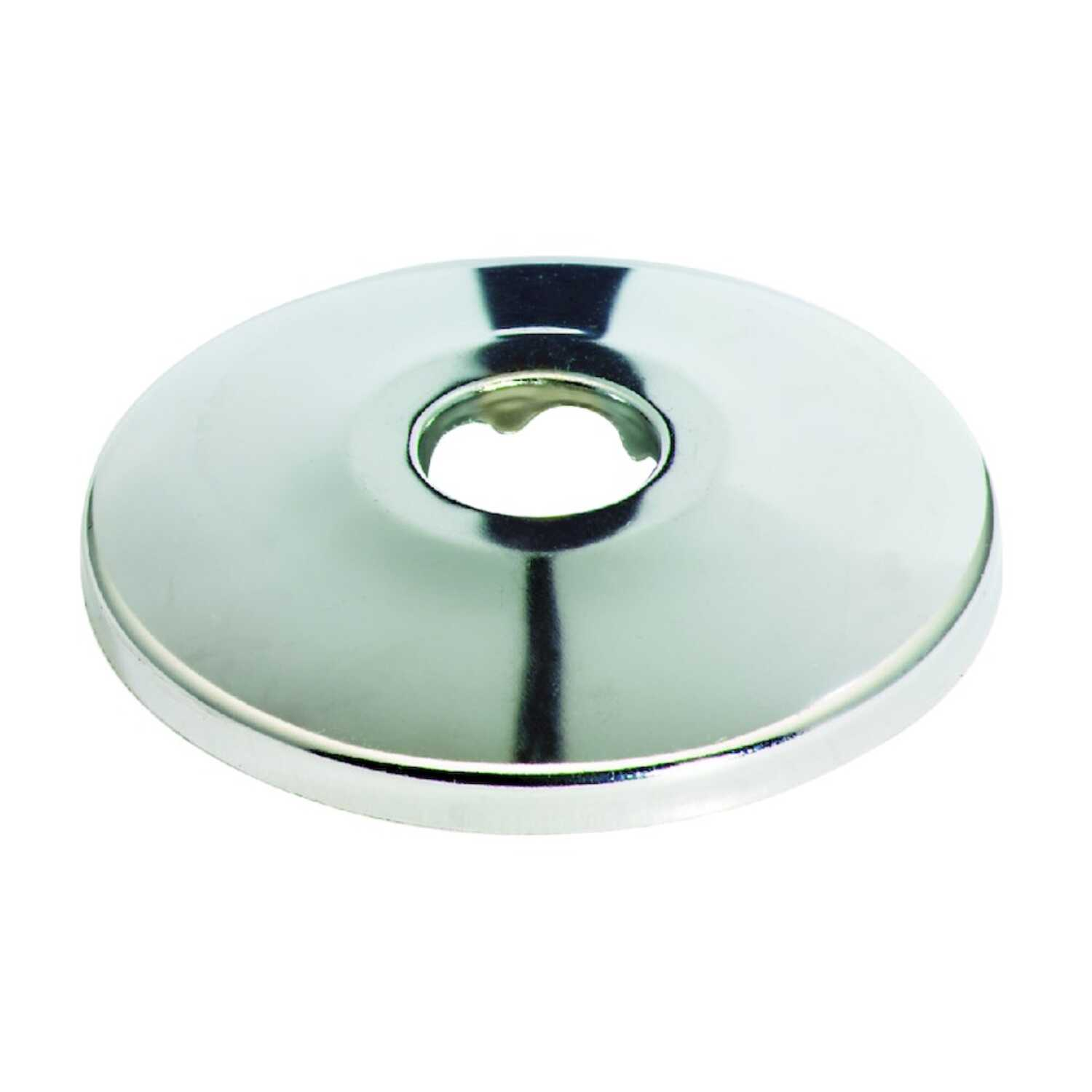 Ace  5/8 in. Metal  Shallow Flange