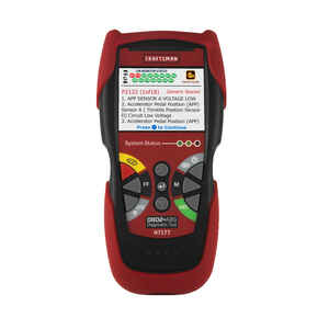Craftsman  Automotive Diagnostic Tool