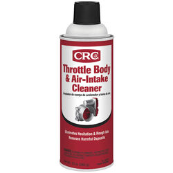 CRC  Gasoline  Automotive Parts Cleaner  12 oz.
