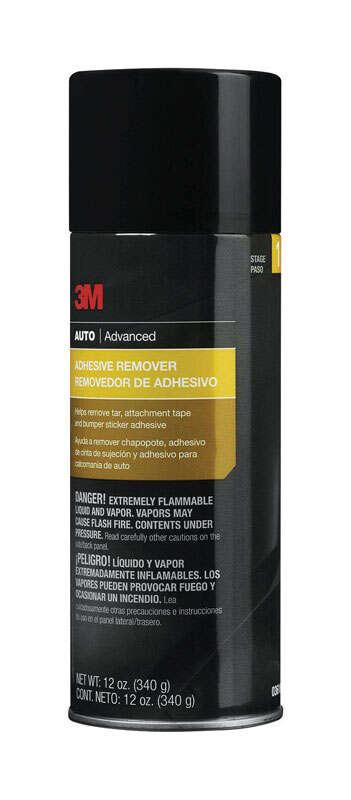 3M Liquid Adhesive Remover 12 oz. - Ace Hardware
