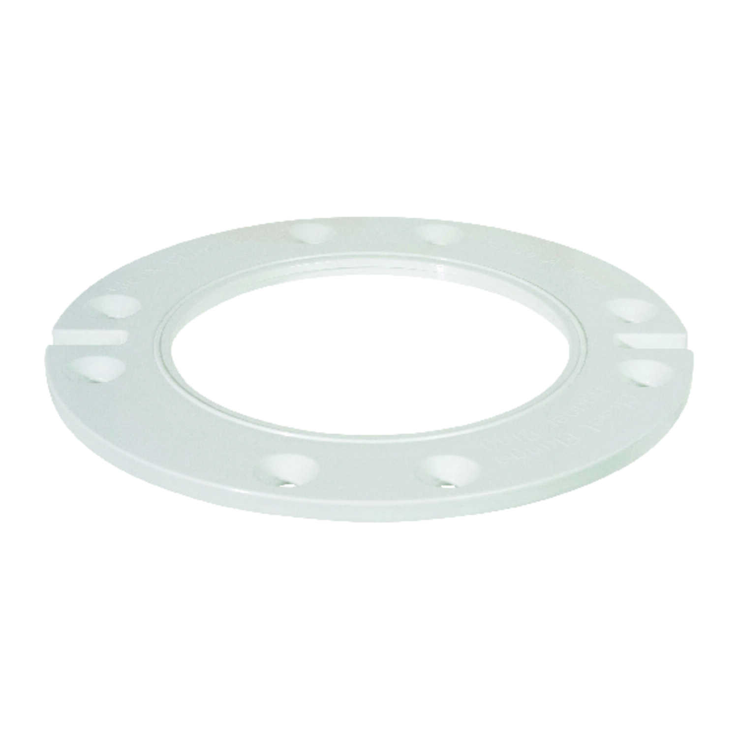 Sioux Chief  ABS  Closet Flange Extension Ring