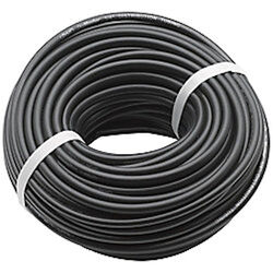 Orbit Plastic Drip Irrigation Tubing 1/4 in. Dia. x 100 ft. L