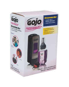 Gojo  700 ml Wall Mount  Touch Free Soap  Dispenser Kit