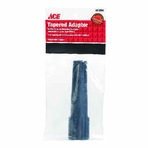 Ace  Black  Plastic  Squeegee Adapter