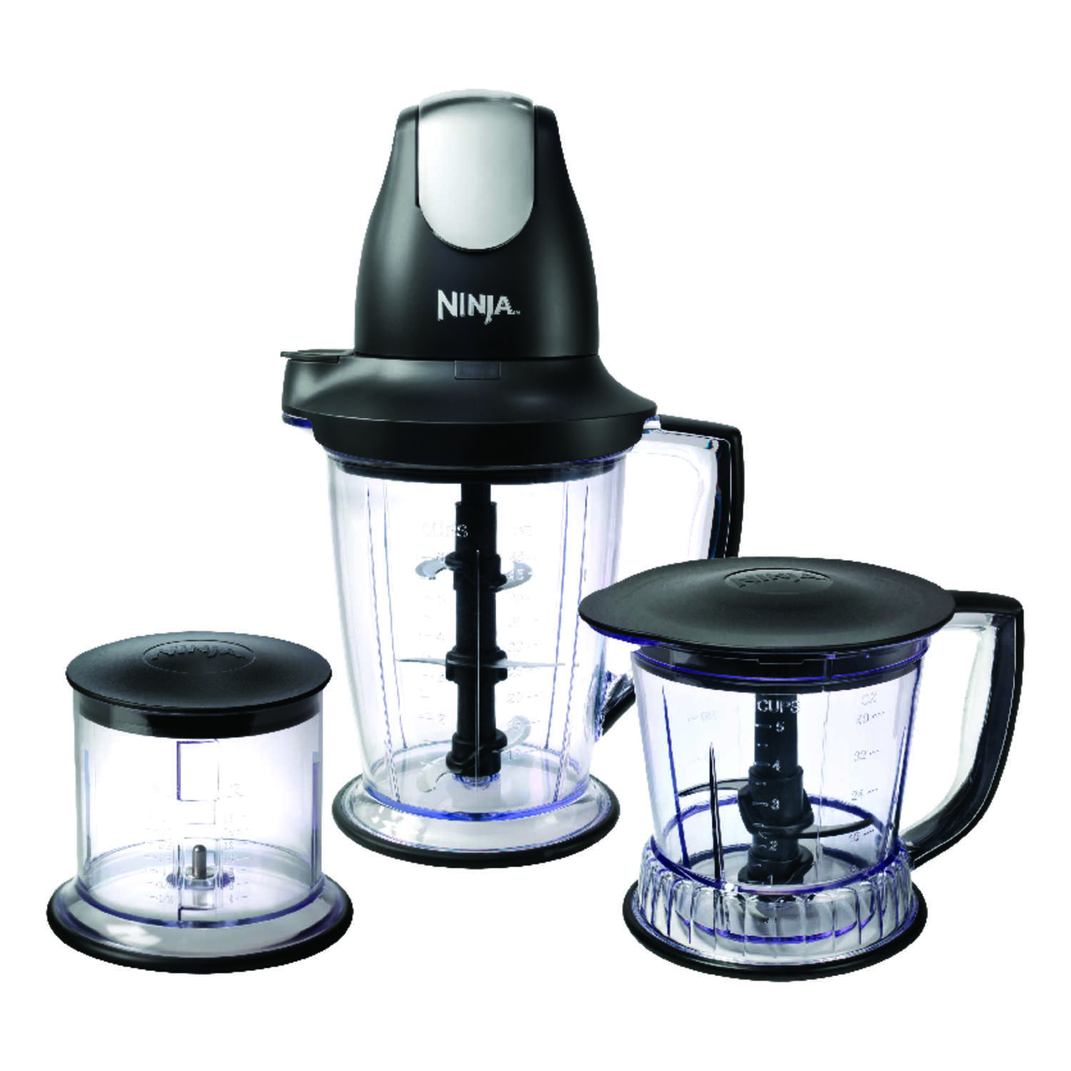 Ninja  Food Chopper  450 watts 16