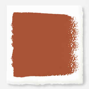 Magnolia Home  by Joanna Gaines  Eggshell  On Bosque  Deep Base  Acrylic  Paint  1 gal.