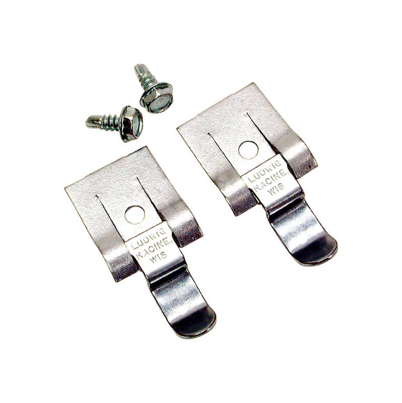 Dial  Metal  Corner Wire Latch  Silver