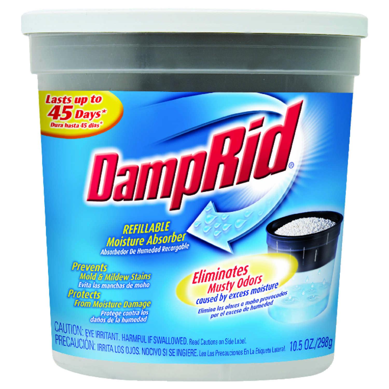Damprid 105 Oz No Scent Moisture Absorbent Ace Hardware