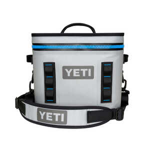 YETI  Cooler  12 can 1 pc. Gray