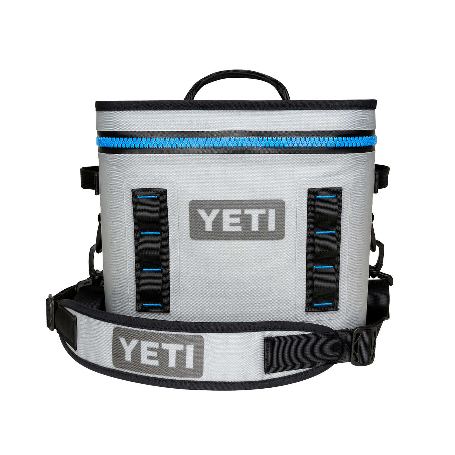YETI  Cooler  12 cans Gray  1 pk