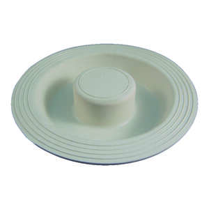 Ace  Garbage Disposal Stopper  White