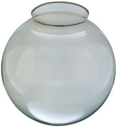 Westinghouse Smoke Glass Lustre Globe 1 pk