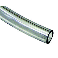 BK Products  ProLine  5/8 in. Dia. x 7/8 in. Dia. x 100 ft. L PVC  Vinyl Tubing