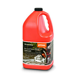 STIHL  Woodcutter  Bar and Chain Oil  1 gal.