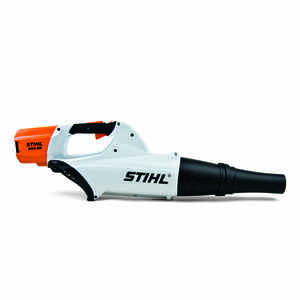 STIHL  Battery  Cordless  Leaf Blower  BGA 85 Bare Tool Only