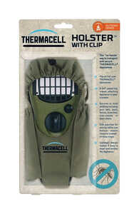 Thermacell  Repeller Holster  For Mosquitoes/Other Flying Insects 0.2 oz.