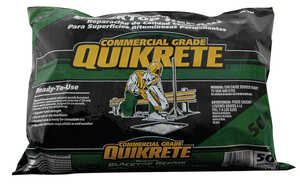 Quikrete  Blacktop Repair  50 lb.