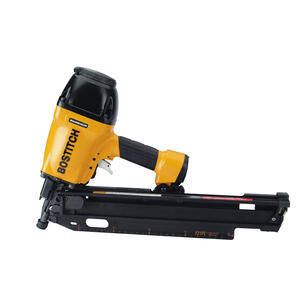 Bostitch  Pneumatic  Nail Gun  Kit