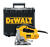DeWalt  1 in. Corded  Keyless Jig Saw Kit  Kit  120 volt 6.5 amps 3100 spm