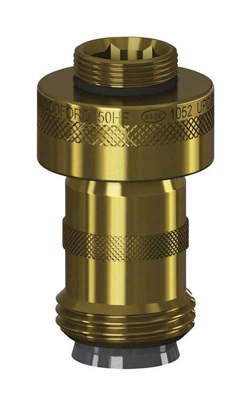Woodford  Brass  Backflow Preventer