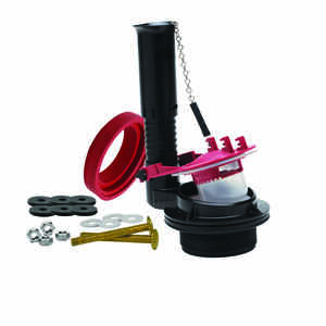 Fluidmaster  Complete Flush Valve and Flapper Repair Kit