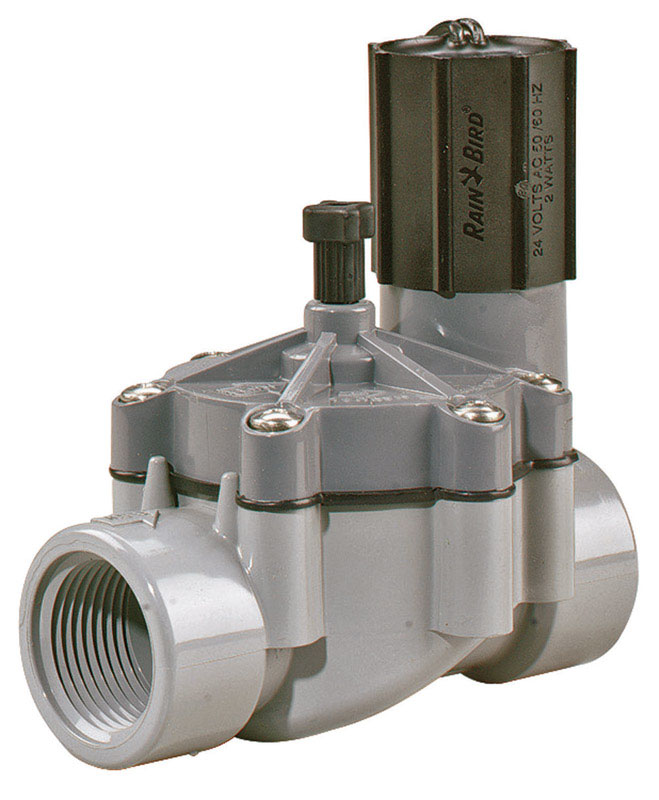 Rain Bird  Female In-Line Valve  1 in. 150 psi