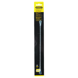 Stanley  10 in. L x .2 in. W Carbide  Rod Saw Blade  1