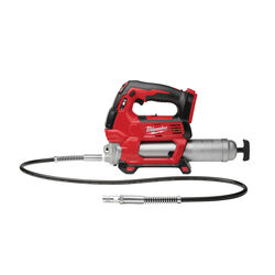 Milwaukee  M18  Cordless Electric  Grease Gun  14 oz.