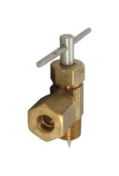 JMF  Brass  Tapping Valve