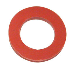 Danco  3/4 in. Dia. Rubber  Washer  1 pk