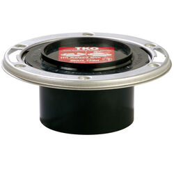 Sioux Chief TKO ABS Closet Flange N/A in.