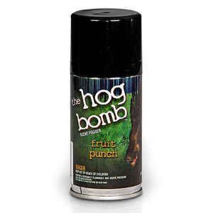 The Hog Bomb  For Hogs Animal Attractant  5 oz.