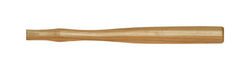 Link Handles  12 in. American Hickory  Replacement Handle  For Ball Pein Machinist Hammers Brown