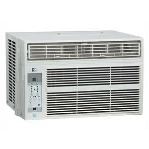 perfect aire 8000 btu 135 in 185 in 350 sq ft window - Air Conditioning Units