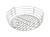 Kick Ash Basket  Stainless Steel  Charcoal Basket