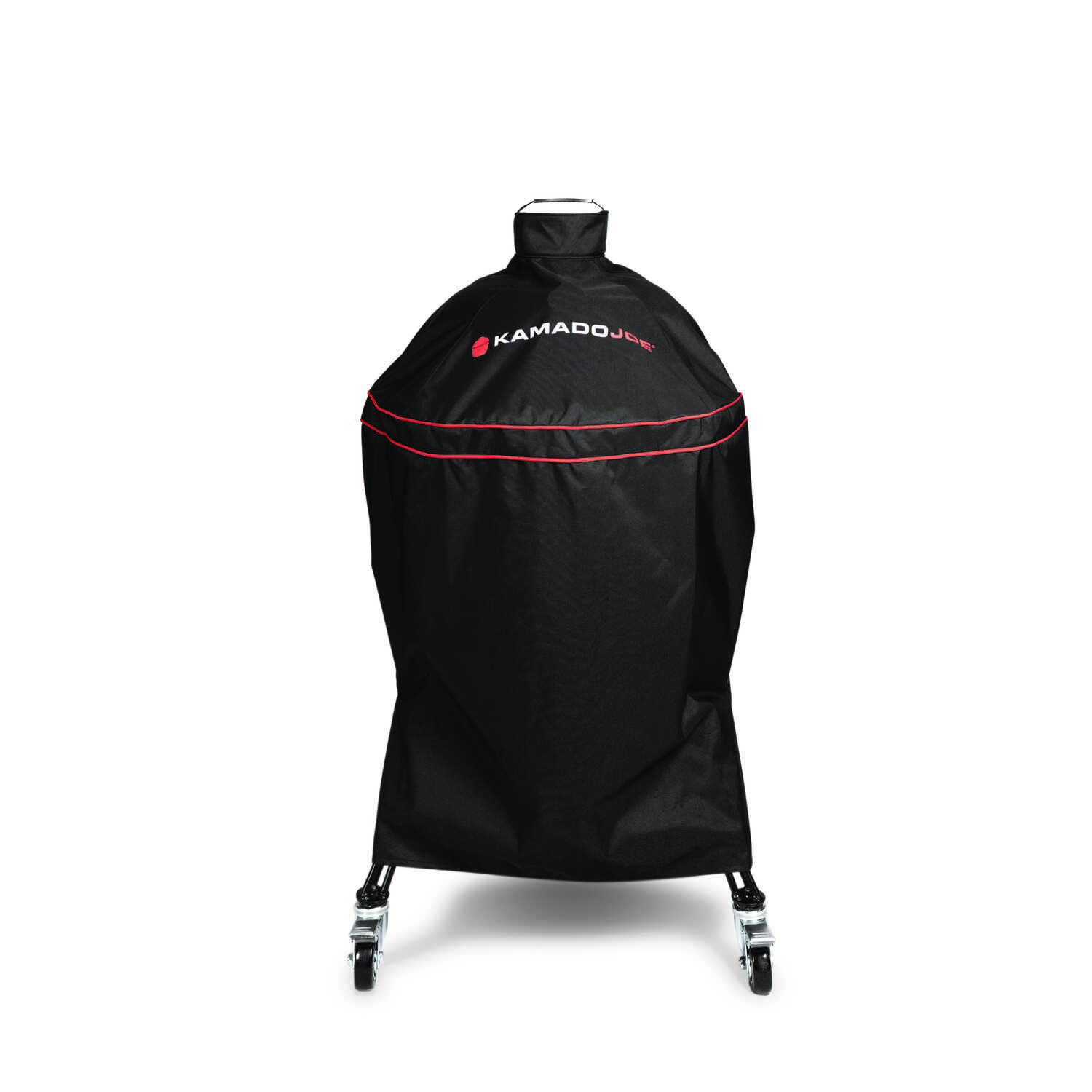 Kamado Joe  Classic joe  Black  Grill Cover  15 in. W x 1 in. D x 15 in. H For Kamado Classic Joe Gr