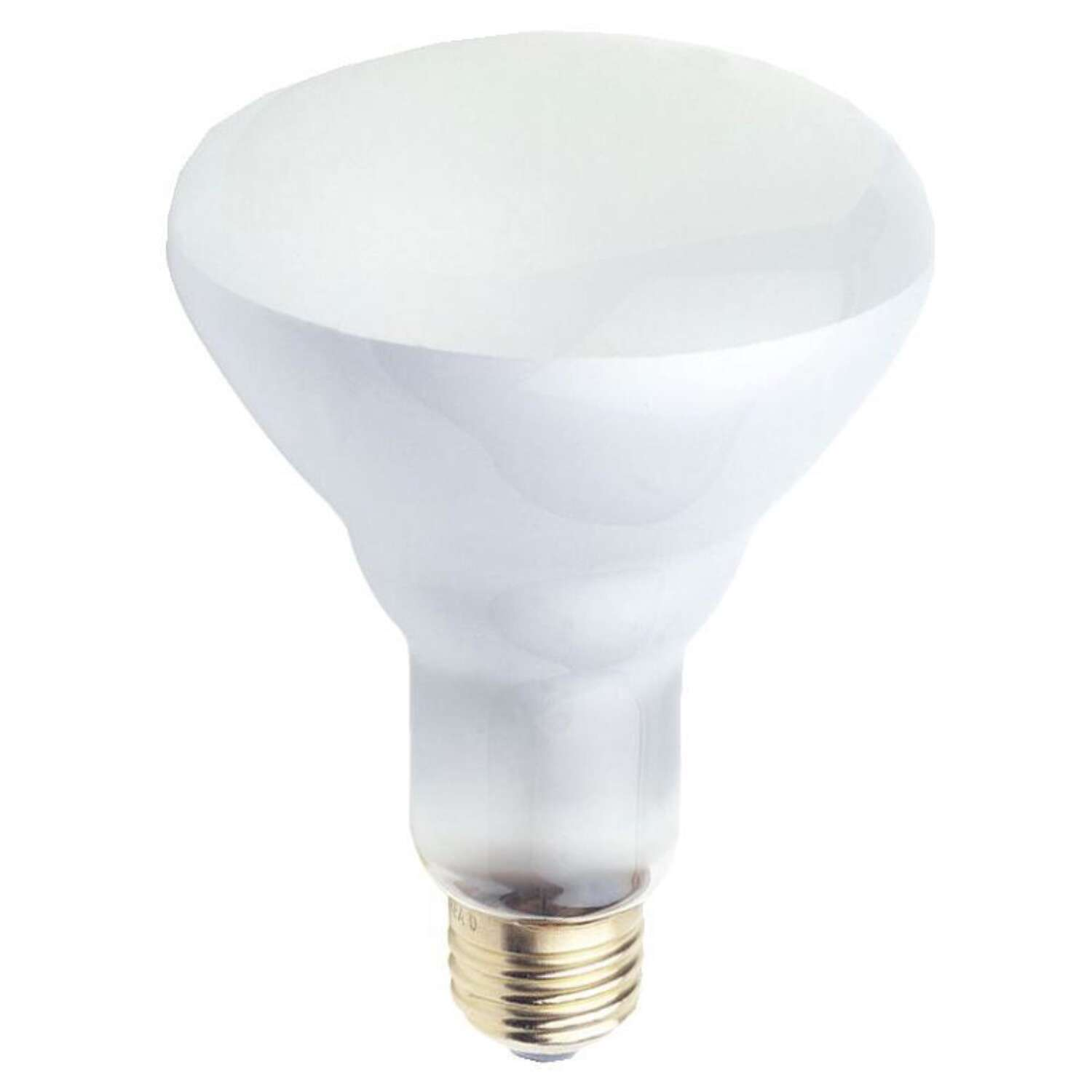Westinghouse  65 watt BR30  Spotlight  Incandescent Bulb  E26 (Medium)  White  1 pk