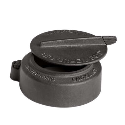 Big Green Egg  Small, MiniMax rEGGulator  Cast Iron  Vent Cap  For Charcoal Grills 5 in. W
