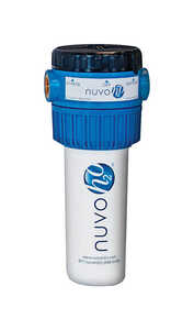 Nuvo H20  30 Grain Water Softener System