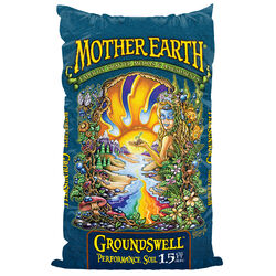 Mother Earth Groundswell All Purpose Potting Soil 1.5 cu. ft.