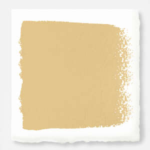 Magnolia Home  by Joanna Gaines  Eggshell  Cottage Feel  M  Acrylic  Paint  1 gal.