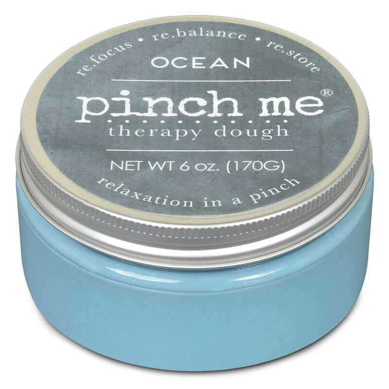 Pinch Me  Ocean Scent  Therapy Dough  Sweet Gum  1 pk