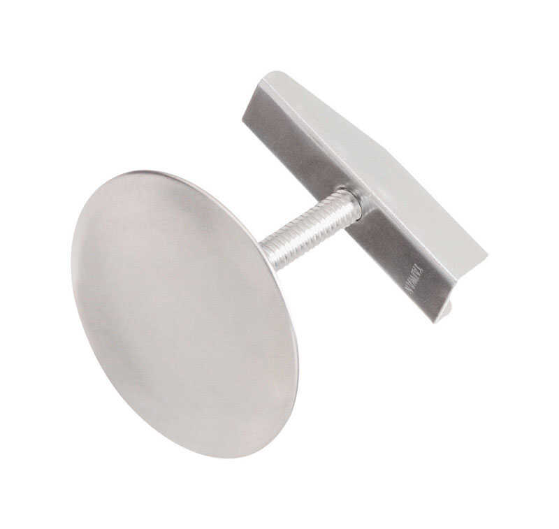 Plumb Pak  Faucet Hole Cover  1-3/4 in.
